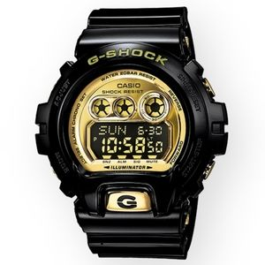 G-Shock GDX6900FB-1